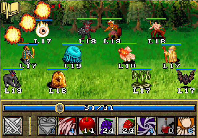 Deity Quest - Imagem 1 do software
