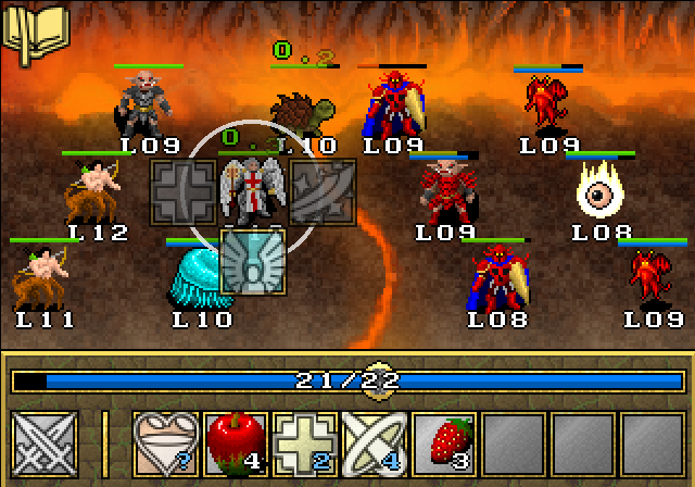 Deity Quest - Imagem 3 do software